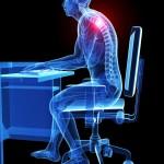 work posture pain